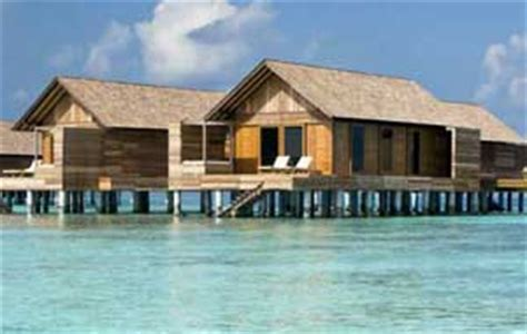 cheap overwater bungalows maldives best maldives deals for may water villas from us 320 per
