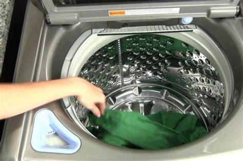 Mesin Cuci 1 Tabung Yang Murah tutorial cara mencuci baju dengan mesin cuci yang benar