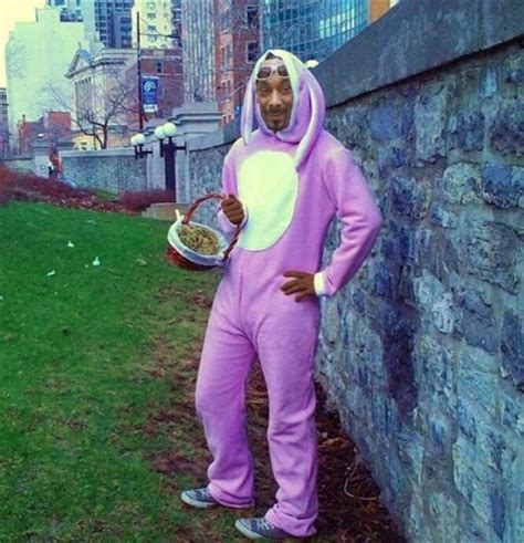 Happy Easter Snoop Dogg Style snoop dogg