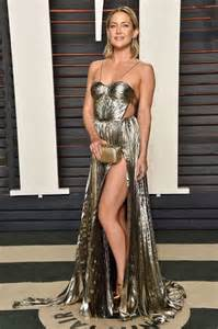 Vanity Fair Oscar After 2016 Kate Hudson Vanity Fair Oscar 2016 In Beverly