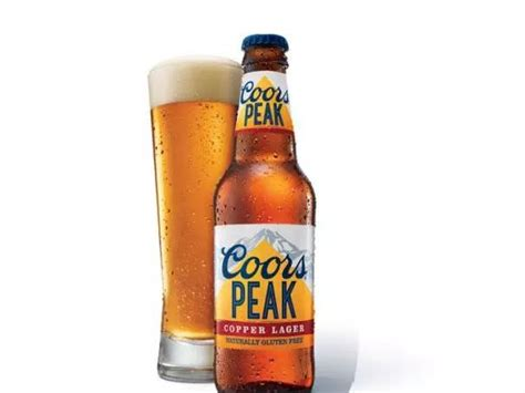 is coors light a rice coors is releasing a gluten free business insider