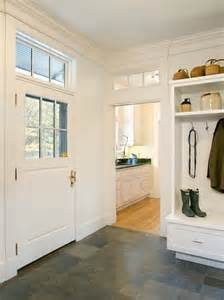 amazing Entryway Designs For Small Spaces #6: mudroom+with+lots+of+light.jpg
