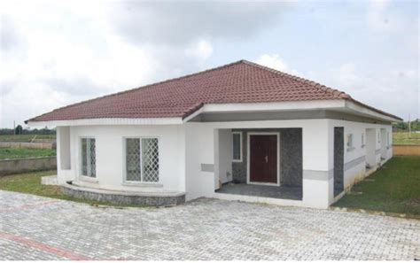 four bedroom houses real estate in nigeria new property listing in pearl