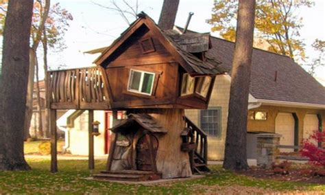 simple tree house designs and plans easy simple tree house plans bing images