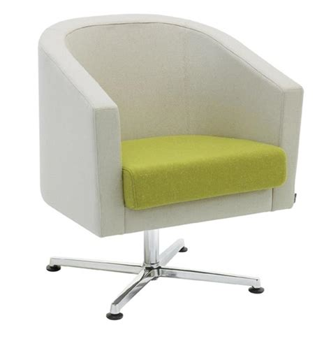 swivel tub chair uk verco roma swivel tub chair office chairs uk