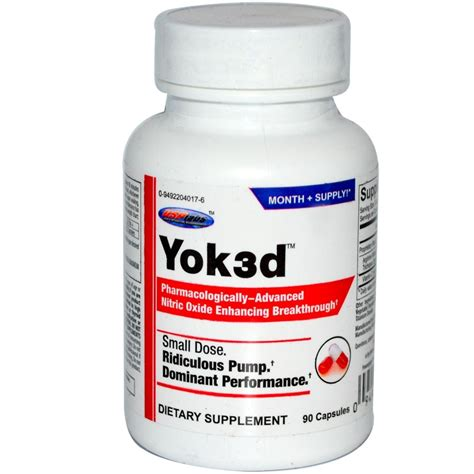 supplement usp yok3d by usplabs supplement review fitness1o1