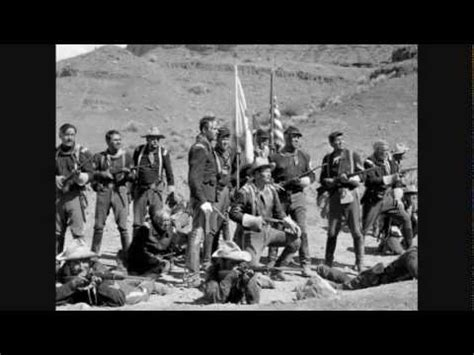 film cowboy et apache trilogie john ford john wayne 1 fort apache 1948 youtube