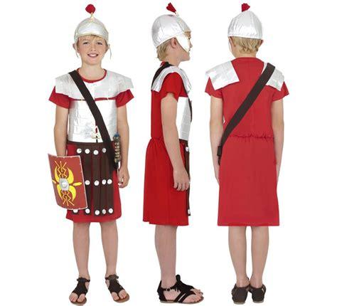 vestimenta soldado romano disfraces romanos egipcios y griegos para ni 241 os