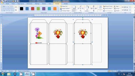 cara membuat jurnal dengan word d i y cara membuat amplop lebaran how to make cute