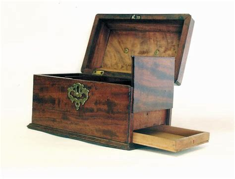 hiding spot  jewelry woodworking woodworking box