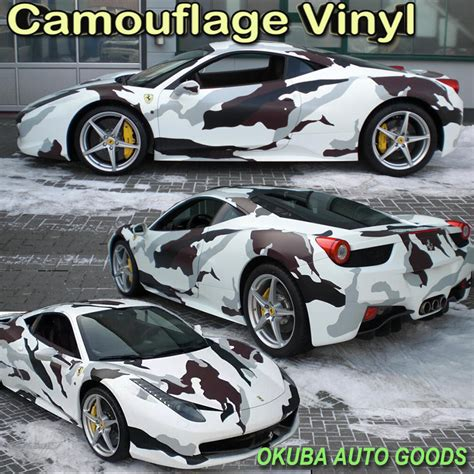 arctic camo cheap china wraps popular camouflage vinyl buy cheap camouflage vinyl