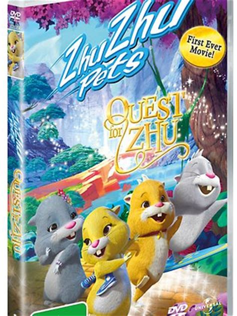Kittens Giveaway Brisbane - join magic journey the zhuzhu pets travel the universe the courier mail