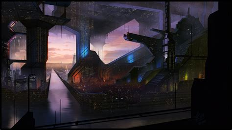 password journal complex element matte password to record logins usernames and password an alphanetical password keeper with tabs volume 7 books sci fi city matte painting by jasonroll on deviantart