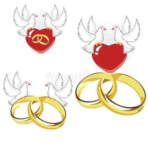 wedding clipart tiff alian 231 as de casamento cora 231 245 es e pombas ilustra 231 227 o do