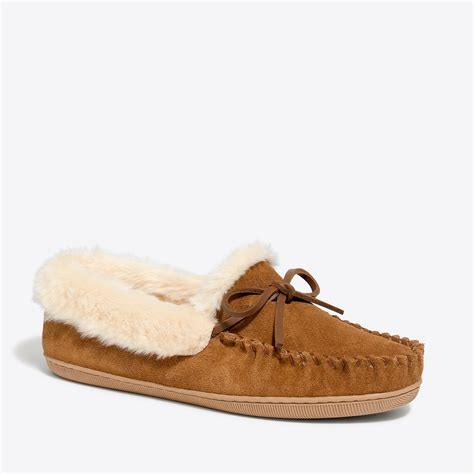 slipper factory suede shearling slippers factorywomen slippers factory