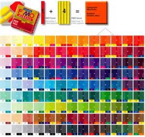 color blending fimo classic blending table stuff fimo