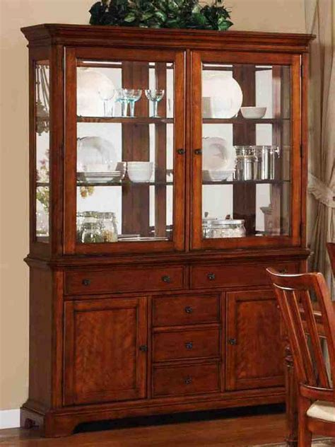 china cabinet in china cabinet brings traditional style and storage to your