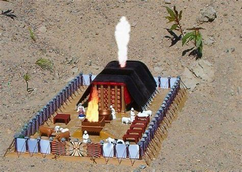 el tabernaculo o tienda de reunion de israel 301 moved permanently