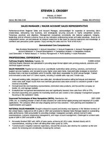 Resume Objective Sles by Objective Resume Senior Sales Executive Free Sles
