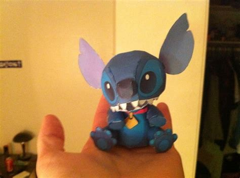 Stitch Papercraft - 17 best images about kingdom keepers on disney