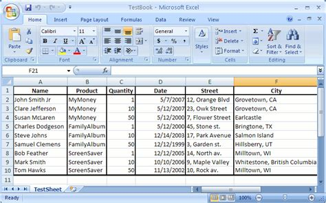 Data Driven Testing Intro Testcomplete Support Smartbear Test Template Excel