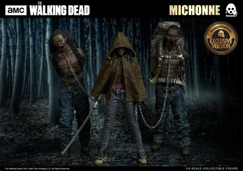 Dead And photos and info for the walking dead michonne figure