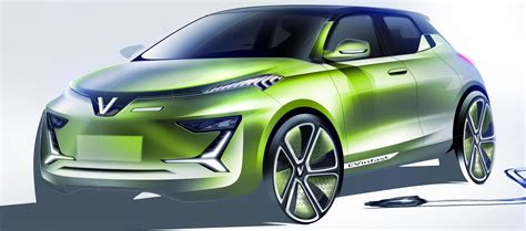 italdesign chosen  public  design cars  vietnamese