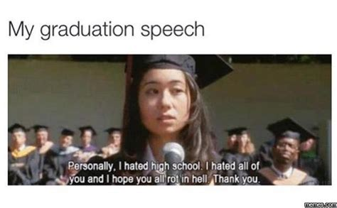Graduation Meme - at my graduation inspiring quotes and words in life