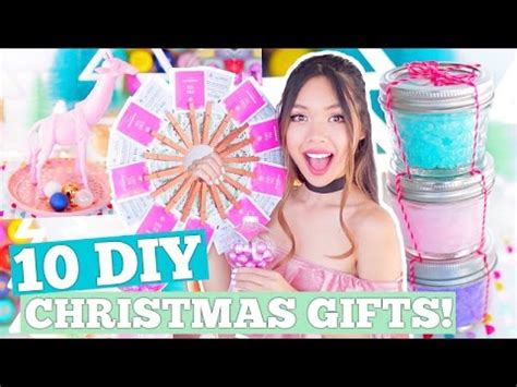 last 10 years christmas gifts 10 last minute diy gifts actually want
