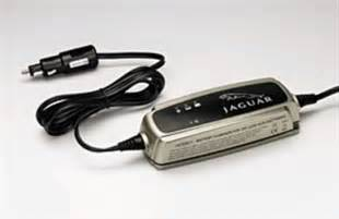 Jaguar Battery Battery Charger Us Only C2p24105 Genuine Jaguar