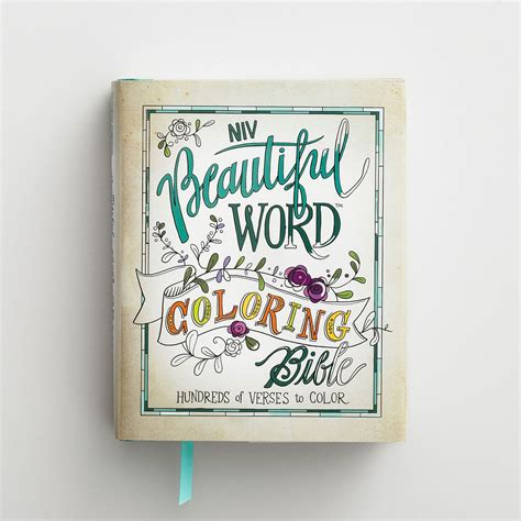 niv the s study bible hardcover color receiving god s for balance and transformation books niv beautiful word coloring bible dayspring