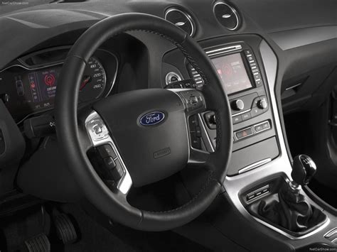 Ford Mondeo 2011 Interior by Ford Mondeo 2011 Picture 21 Of 26