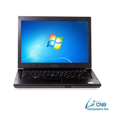 Laptop Dell Latitude E4310 I5 dell latitude e4310 laptop 4gb 160gb hdd intel i5 520m