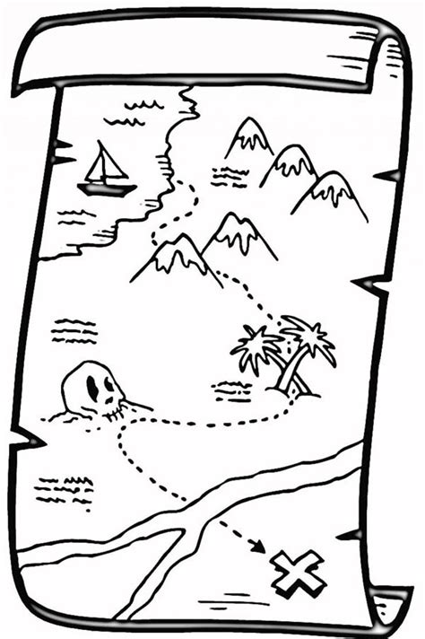 printable map coloring page map coloring pages to download and print for free