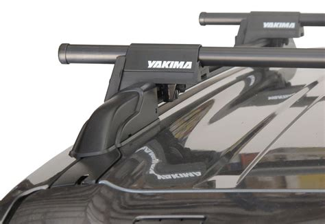 2013 Nissan Pathfinder Roof Rack by Yakima Roof Rack For 2013 Nissan Pathfinder Etrailer