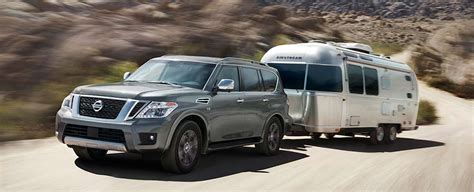 nissan towing service check out the performance features in the 2017 nissan armada