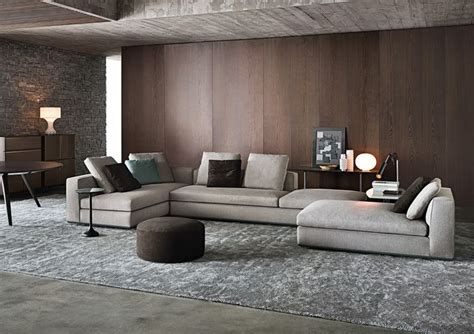 Media Room Sofa Sectionals by