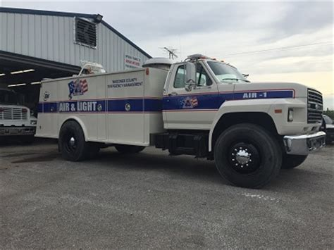 Coweta County Management Search Wagoner County Emergency Vehicles