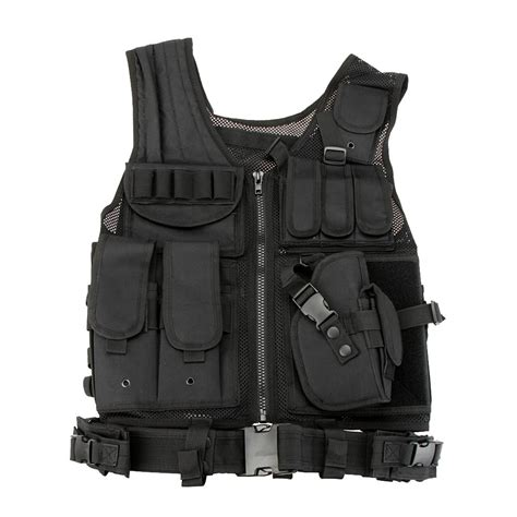 Jaket Vest Tactical Outdoor aliexpress buy tactical vest outdoor tactical army polyester airsoft war