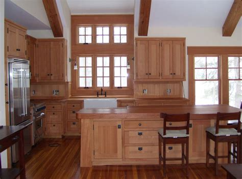 clear pine kitchen cabinets cabinetry newwoodworks