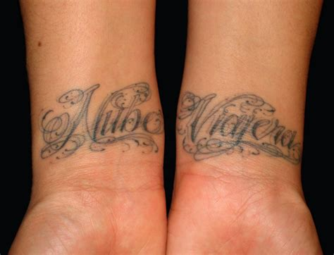 tattoo lettering on wrist 35 stunning name wrist designs
