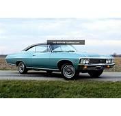 1967 Impala Ss427 Show Car Rare 425hp L72