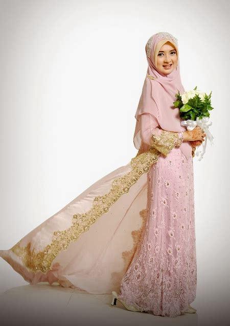 Seragam Busana Syar I 7 model baju pengantin muslimah syar i terbaru 2017