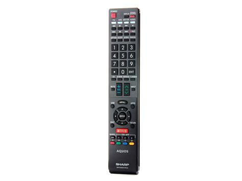 Remote Tv Sharp Slim sharp aquos 42 quot 1080p led smart tv