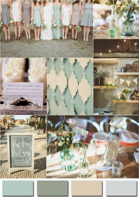 a new beginning wedding color trends for 2014