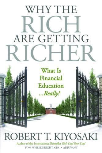 why the rich are getting richer book bookzhub
