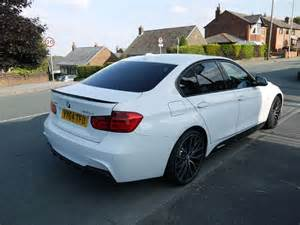 used 2014 bmw 335d xdrive m sport with m performance pack