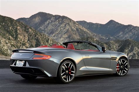 2015 Aston Martin Price by 2015 Aston Martin Vanquish Volante Price Car Wallpaper