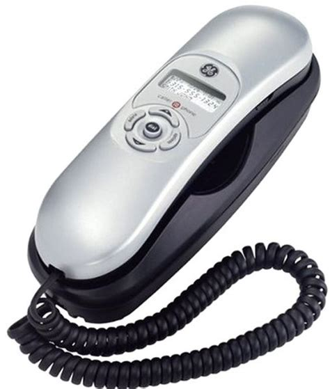 Ge Help Desk Phone Number by Ge General Electric 29267ge3 Phone With Call Waiting