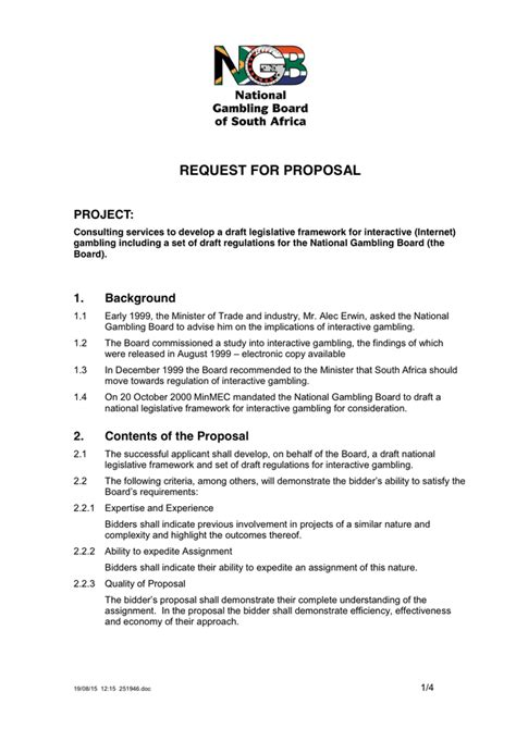 Rfp Template Managed Print Services Managed Print Services Rfp Template